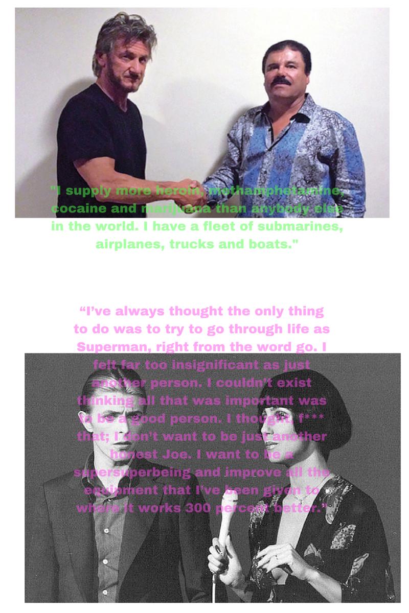 bowie vs elchapo